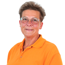 Kristina Reichardt